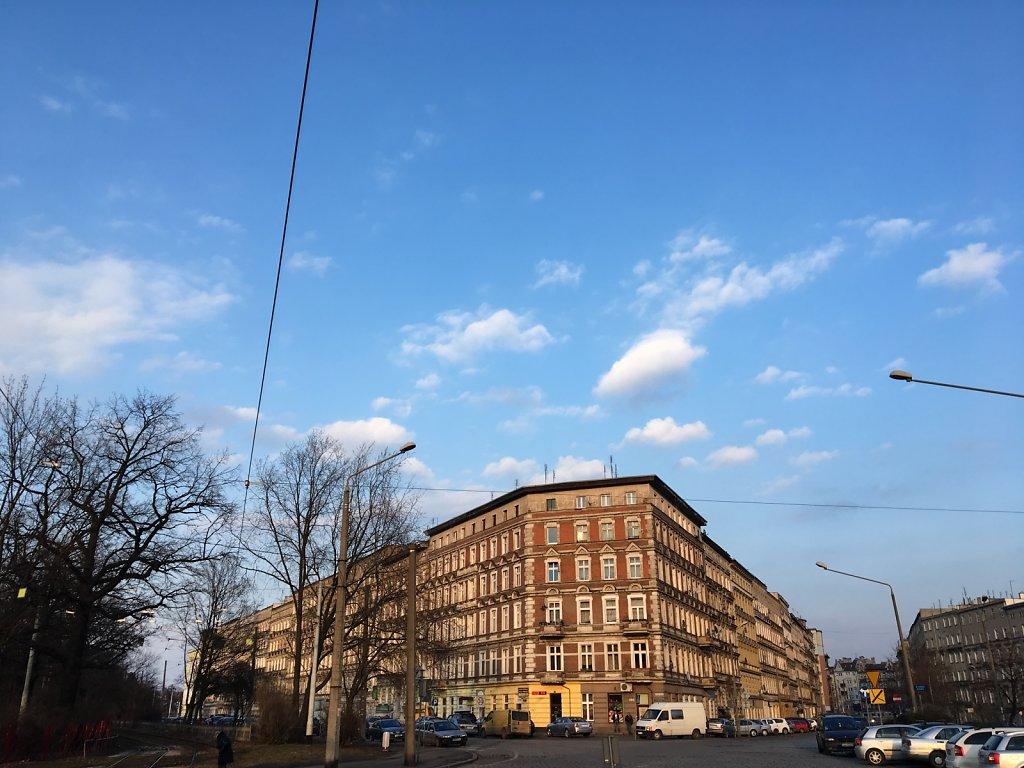 Plac Staszica
