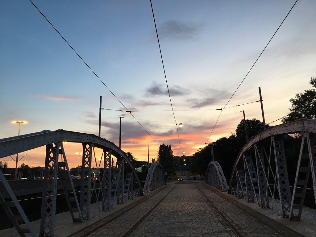 Mosty Mieszczańskie